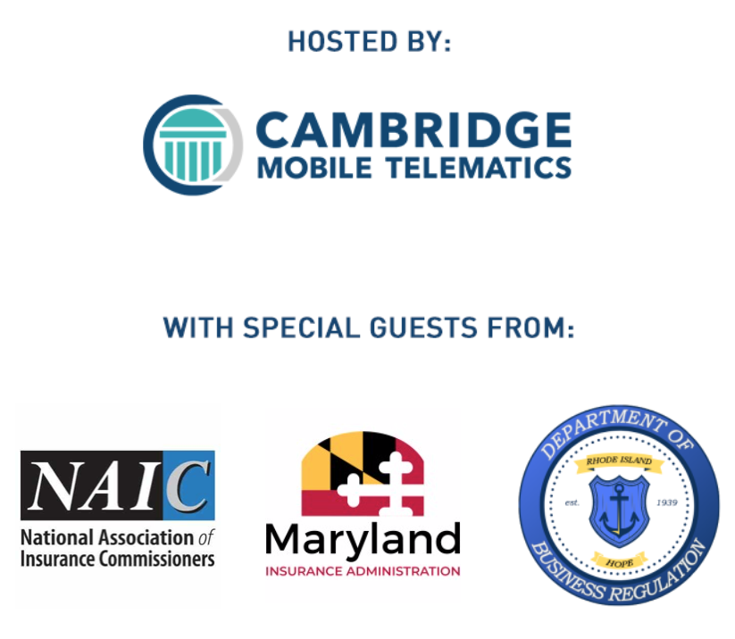 NAIC, Rhode Island Insurance Department, Maryland Insurance Commissioner